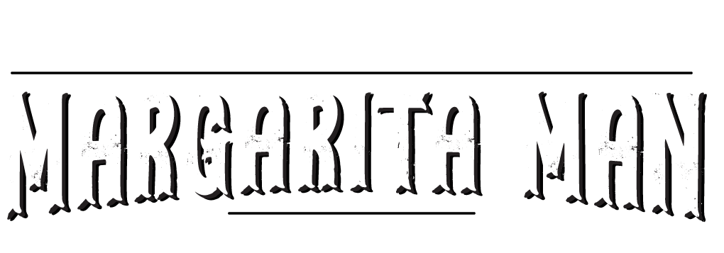 Margarita Man Orange County Logo