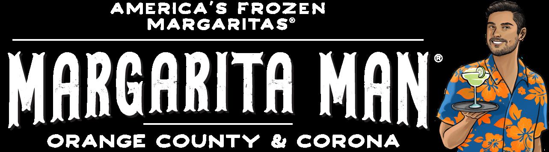 Margarita Man Orange County